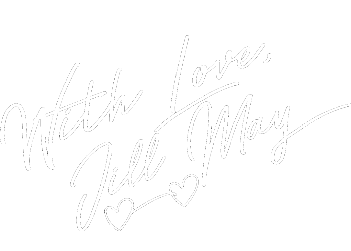 With Love Jill May